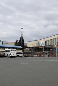 Автовокзал переезжает