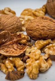 Испанские ученые считают, что употребление грецких орехов снижает риск сердечно-сосудистых заболеваний
