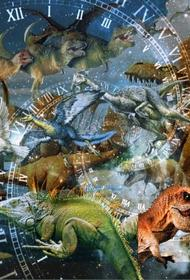 Ученые доказали, что потомки динозавров дожили до наших дней