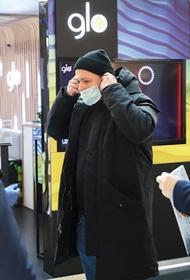 Почти 60 посетителей торговых центов ЦАО могут оштрафовать за нарушения масочного режима