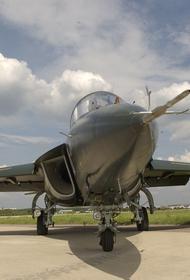 National Interest: оружие российского самолета Як-130 способно разгромить любую армию