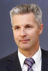 Министр обороны Латвии: США – сильный партнер нашей страны