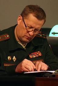 Генерал-майор Юрий Евтушенко умер в возрасте 57 лет в Петербурге