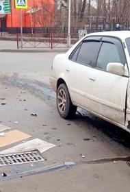 Приангарье вошло в ТОП-20 регионов по числу ДТП с пострадавшими в 2020 году