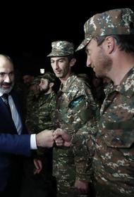 Премьер Армении Пашинян объяснил, почему подписал соглашение по Нагорному Карабаху