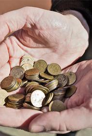 В Нижегородской области по итогам года станет больше бедных