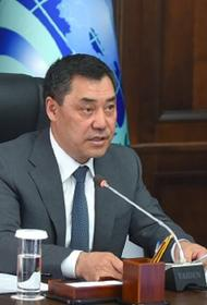 Жапаров назвал уголовное дело в отношении его сестры политическим заказом