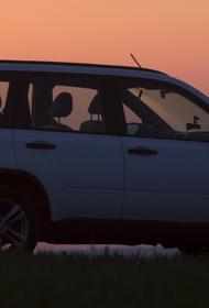 МВД РФ может разрешить россиянам управлять автомобилем до совершеннолетия
