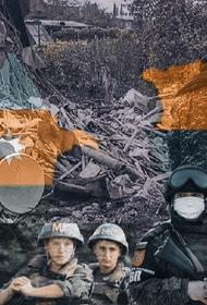 Политолог Аркадий Дубнов о конфликте в Нагорном Карабахе: Россией сильно разочарованы, а Путин – на белом коне
