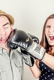 «Вообще не мужик»: насилию в семье, физическому и психосексуальному, подвергаются не только женщины, но и мужчины