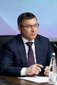 Новый полпред в УрФО прокомментировал возможность объединения регионов