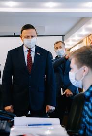 В Приморье  сохраняется сложная эпидемиологическая ситуация