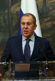 Лавров: Турецких миротворцев в Карабах направлять не будут