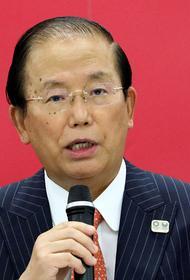 Япония попросит болельщиков не болеть сильно на Олимпийских играх