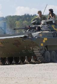 Avia.pro: Турция может помочь армии Украины в случае штурма республик Донбасса