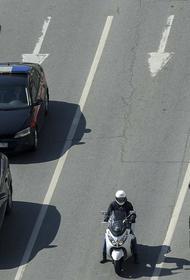 Штрафы за неоплаченный проезд по платным дорогам будут передавать в федеральный дорожный фонд