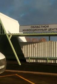 В новую инфекционную больницу челябинцев довезет маршрутка