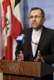 Иран указал МАГАТЭ на непрозрачность ядерной программы Израиля
