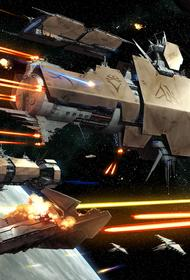 Ещё один экуменополис Галактики. Столицей Республики в «Звёздных войнах» мог стать Альсакан