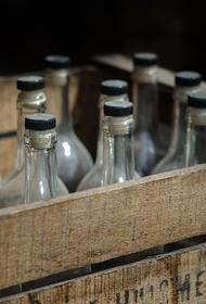 В России с 1 января вырастут минимальные розничные цены на алкоголь