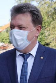 Членство мэра Томска в «Единой России» будет приостановлено