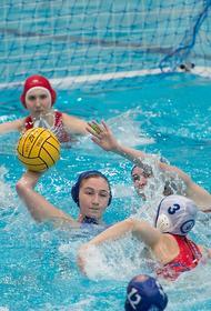 В Златоусте стартует II тур Чемпионата России по водному поло