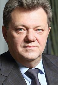 Песков: В Кремле обратили внимание, что задержание мэра Томска Ивана Кляйна прошло жестко