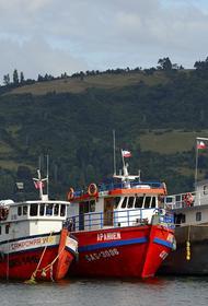 The New York Times: рыболовецкие суда США столкнулись с российской «агрессией» у берегов Аляски