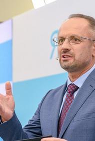 В Киеве предложили оставить Донбасс без газа, воды и света