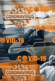 Медики рассказали об ухудшении ситуации с COVID-19 в регионах России