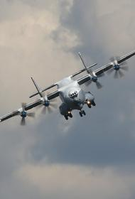 Генерал, военный летчик Владимир Попов оценил действия экипажа при аварийной посадке Ан-124 в Новосибирске