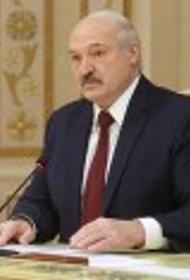 Лукашенко сообщил, что уйдет с поста президента не вдруг, а «когда надо»