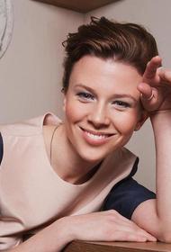 Актриса Ольга Смирнова: Жить нужно здесь и сейчас