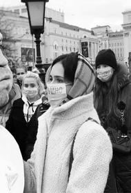 «Все это делают». В Москве прошли акции в поддержку «опростоволосившегося» Дзюбы