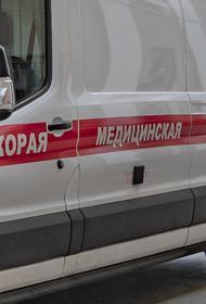 Житель Нижнего Новгорода напал с травматическим пистолетом на бригаду «скорой»