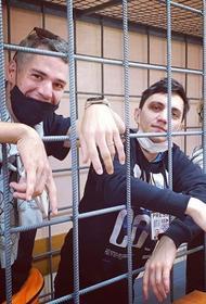 В Хабаровске задерживают журналистов, освещающих протесты