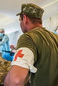 Два украинских военных умерли от коронавируса