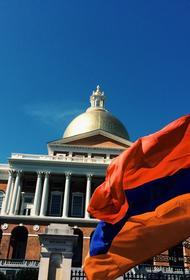 Сто армянских организаций Европы потребовали пересмотреть соглашение по Карабаху