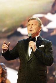 Лещенко прокомментировал идею Меладзе об отказе от новогодних съемок