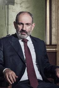 Пашинян предложил оппозиции подумать о последствиях отказа от соглашения о прекращении боев в Карабахе