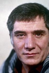 Армена Джигарханяна похоронят во вторник, 17 ноября