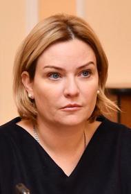 Министр культуры РФ Любимова выразила соболезнования в связи со смертью Джигарханяна