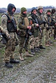 Бывший украинский военный рассказал о разложении в рядах ВСУ