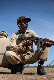 Сепаратисты из эфиопского региона Тыграй обстреляли Эритрею