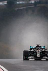 В Формуле-1 появился второй Шумахер