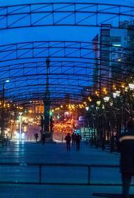 Стартовало общероссийское голосование за самый привлекательный город страны