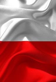 Польша обвинила Россию в попытках создать «плохую репутацию страны»