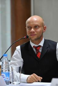 Появились подробности госпитализации Дмитрия Хрусталева