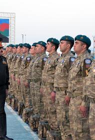 Войска Азербайджана готовы занять Кельбаджарский район