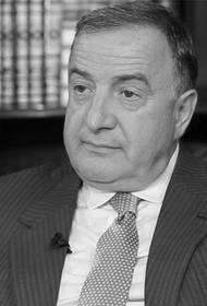 Политик, экс-глава Московского индустриального банка Абубакар Арсамаков умер от COVID-19